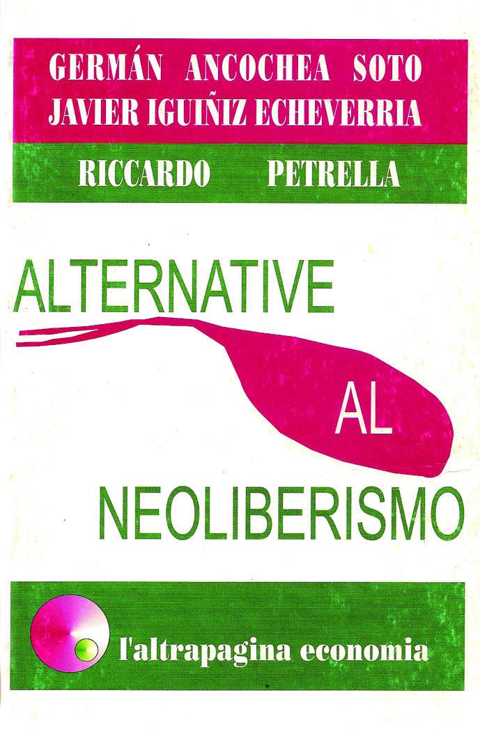 Alternative al neoliberismo